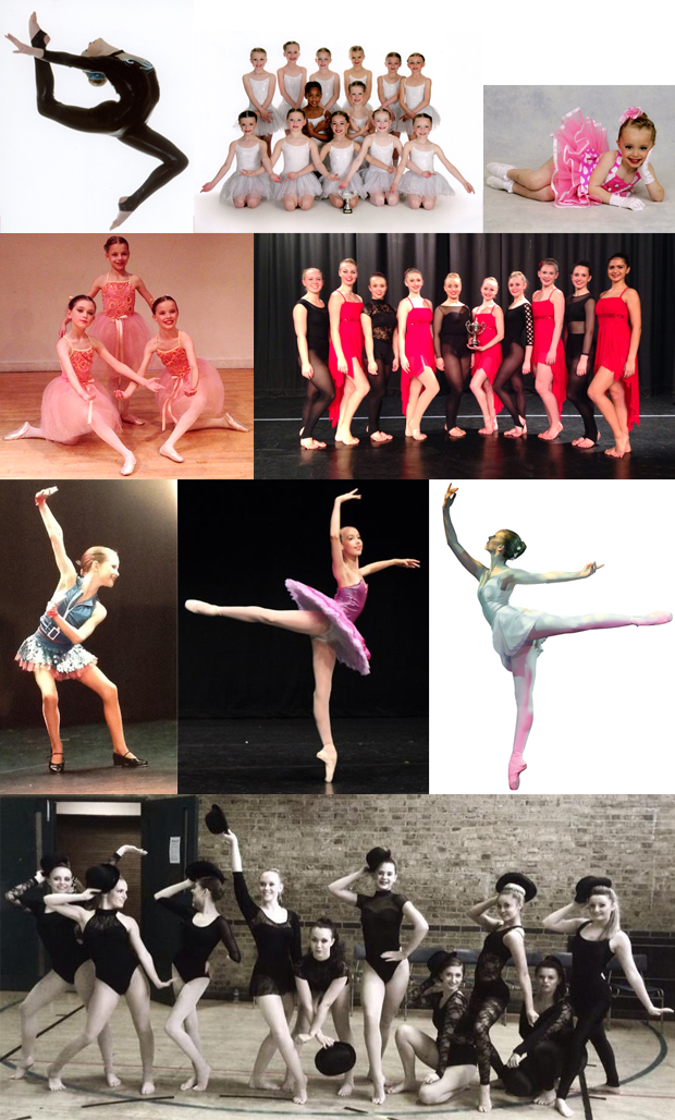 Dance and Theatre performance and shows in Hertfordshire