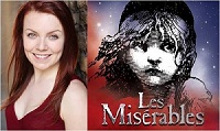 Les Miserables - West End success for Kayleigh!