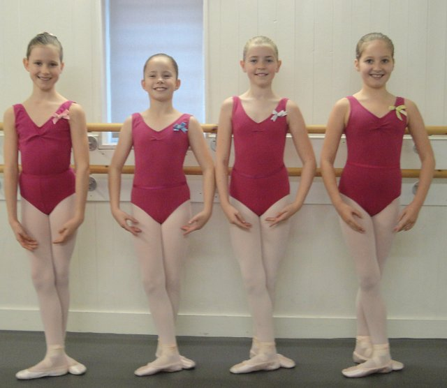 Colorado Ballet Academy Students Take Top Honors In Dance: Dance, Drama & Musical Theatre