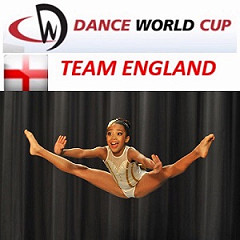 Fantastic news! GSD to represent Team England at the 2019 Dance World Cup - congratulations everyone!