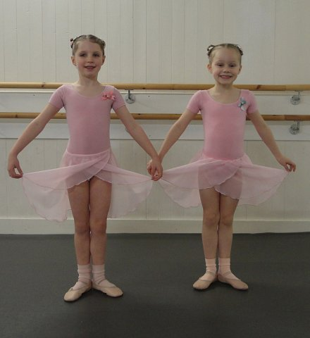 Uniform and Dancewear requirements at Graham School of Dance