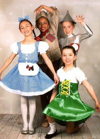 Musical Theatre Classes Hertfordshire & Essex | Drama